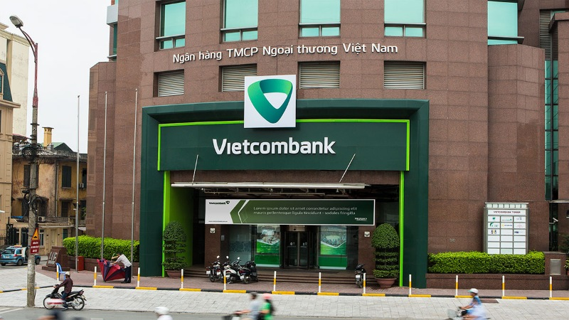 Ngân hàng TMCP ngoại thương Việt Nam