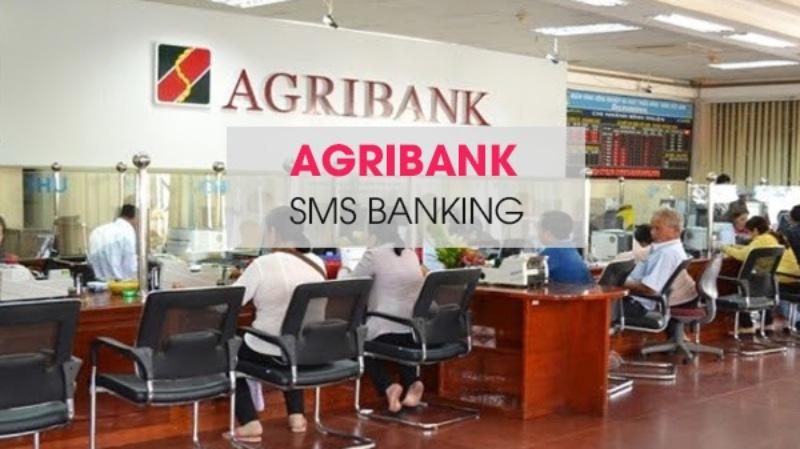 Hãy là những khách hàng thông minh khi sử dụng SMS Banking Agribank