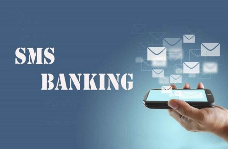 SMS Banking tiện lợi và dễ dàng sử dụng