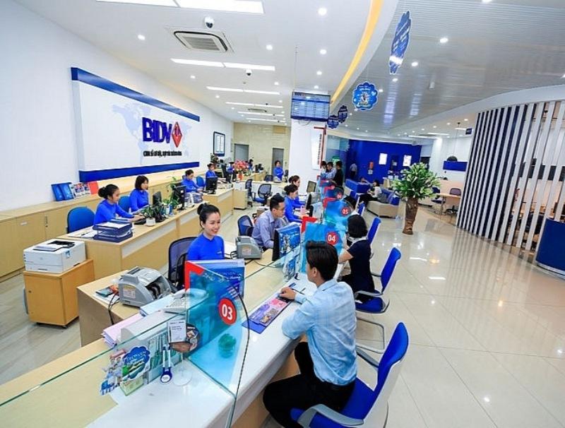 Phí chuyển tiền của ngân hàng BIDV luôn được cập nhật mới nhất