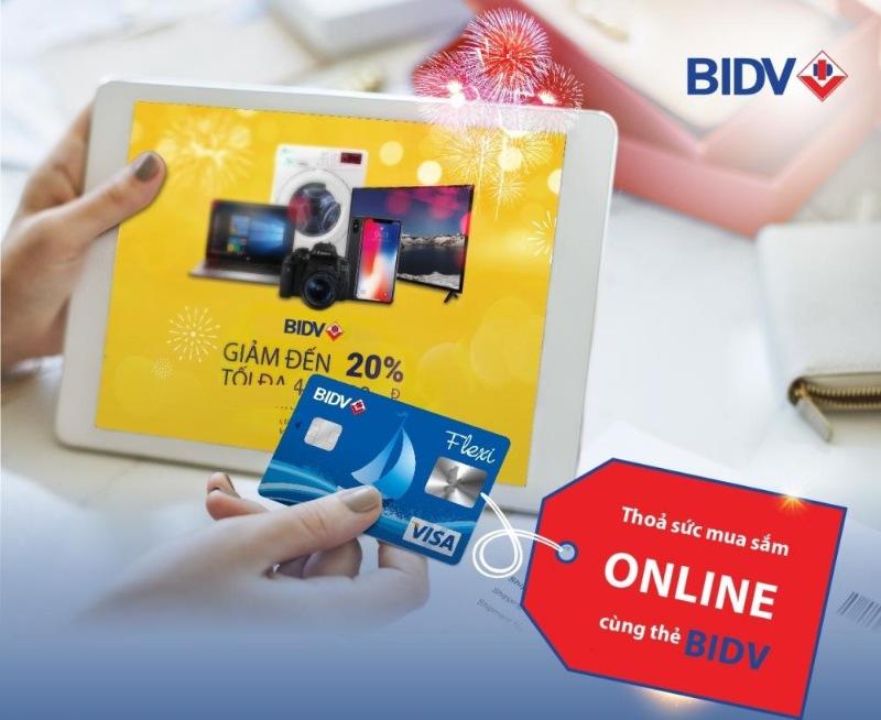 Số tài khoản của ngân hàng BIDV với cấu trúc 14 số