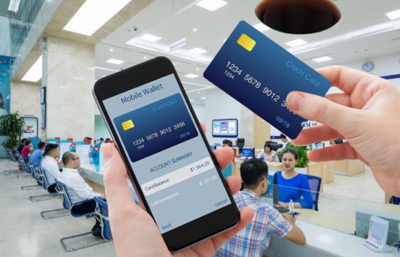 Kiểm tra số dư thông qua ngân hàng trực tuyến BIDV online