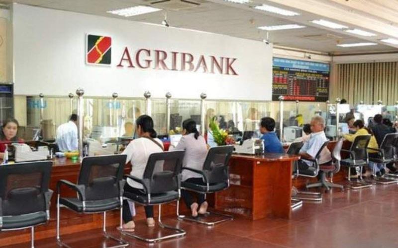 Kiểm tra số dư ở Phòng giao dịch/Chi nhánh Agribank