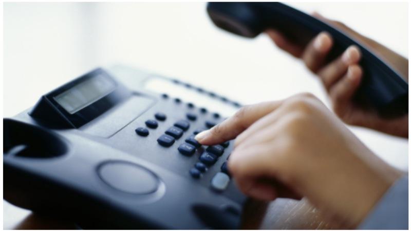 Báo ngay với ngân hàng hoặc công an để giải quyết
