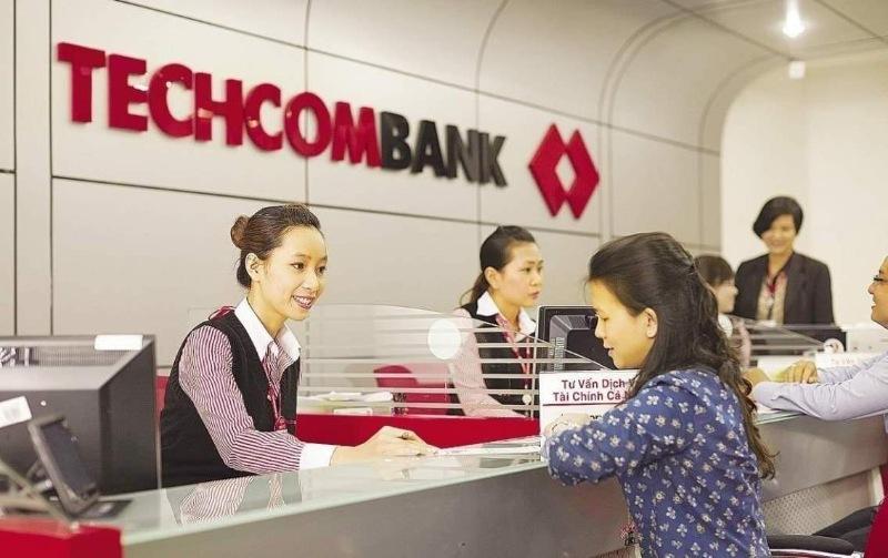 Lịch làm việc Techcombank từ thứ 2 đến hết sáng thứ bảy