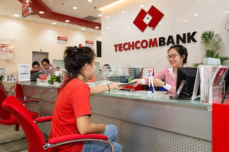 Năm 2021 Techcombank đã triển khai làm việc ngày thứ bảy