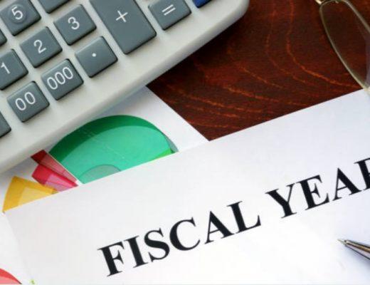 Tại Việt Nam, năm tài chính được gọi là năm ngân sách