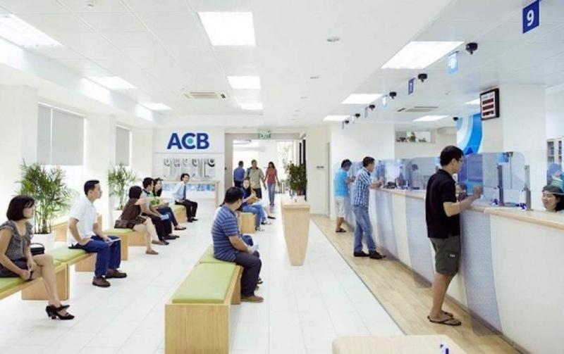 Phí quản lý tài khoản ACB