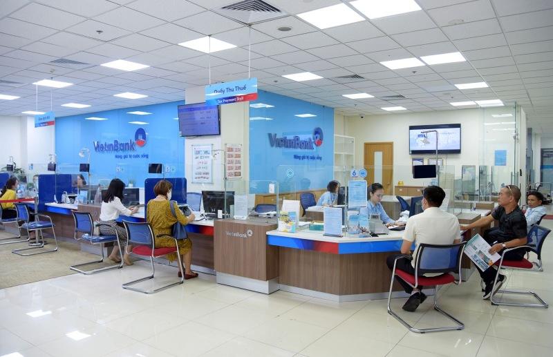 Gửi tiết kiệm rút gốc linh hoạt tại Vietinbank