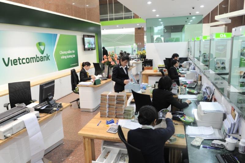Sao kê tài khoản ngân hàng Vietcombank