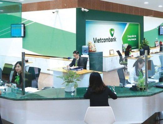 Bạn có thể chọn in sao kê tài khoản Vietcombank ở cây ATM