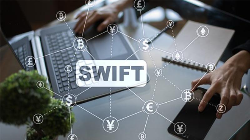 Mã Swift Code được sử dụng định dạng