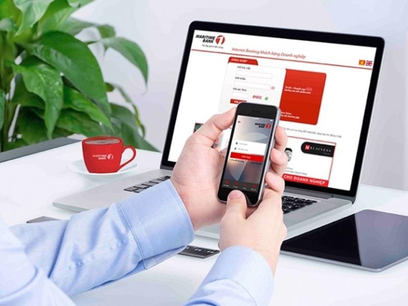 Đại đa số các ngân hàng hiện nay đều hỗ trợ hình thức đóng tiền điện online