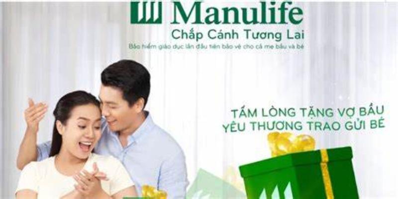 Manulife Việt Nam - Chắp cánh tương lai