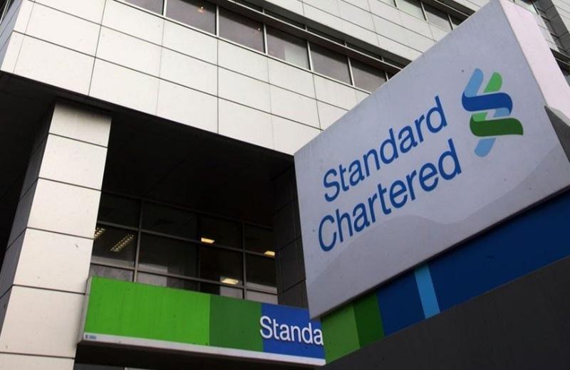 Ngân hàng Standard Chartered có lịch sử hoạt động từ năm 1904 ở nước ta