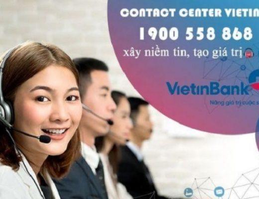 Ngân hàng TMCP Công Thương Việt Nam có hệ thống mạng lưới phát triển mạnh mẽ