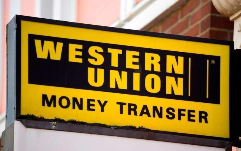 Western Union là dịch vụ chuyển tiền quốc tế