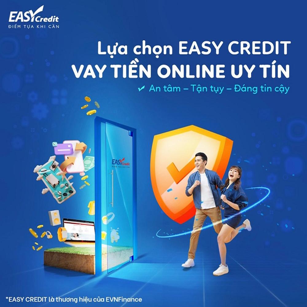 Easy Credit nói không với lừa đảo khách hàng