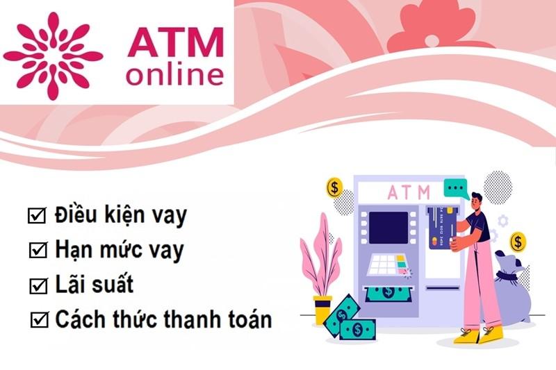 Tìm hiểu về công ty tài chính của ATM Online