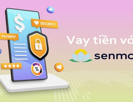 Tìm hiểu app vay tiền Senmo