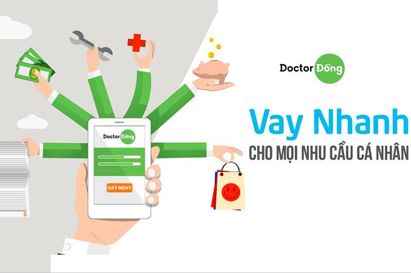 Doctor Đồng là công ty gì?