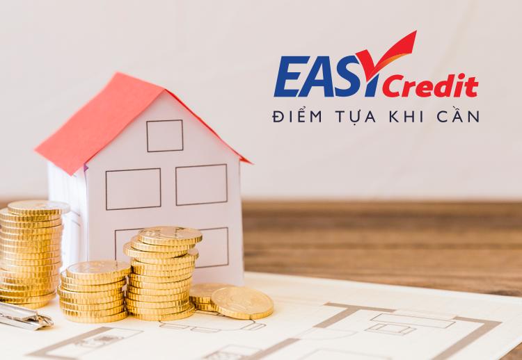 Hướng dẫn cách tra cứu khoản vay tại Easy Credit