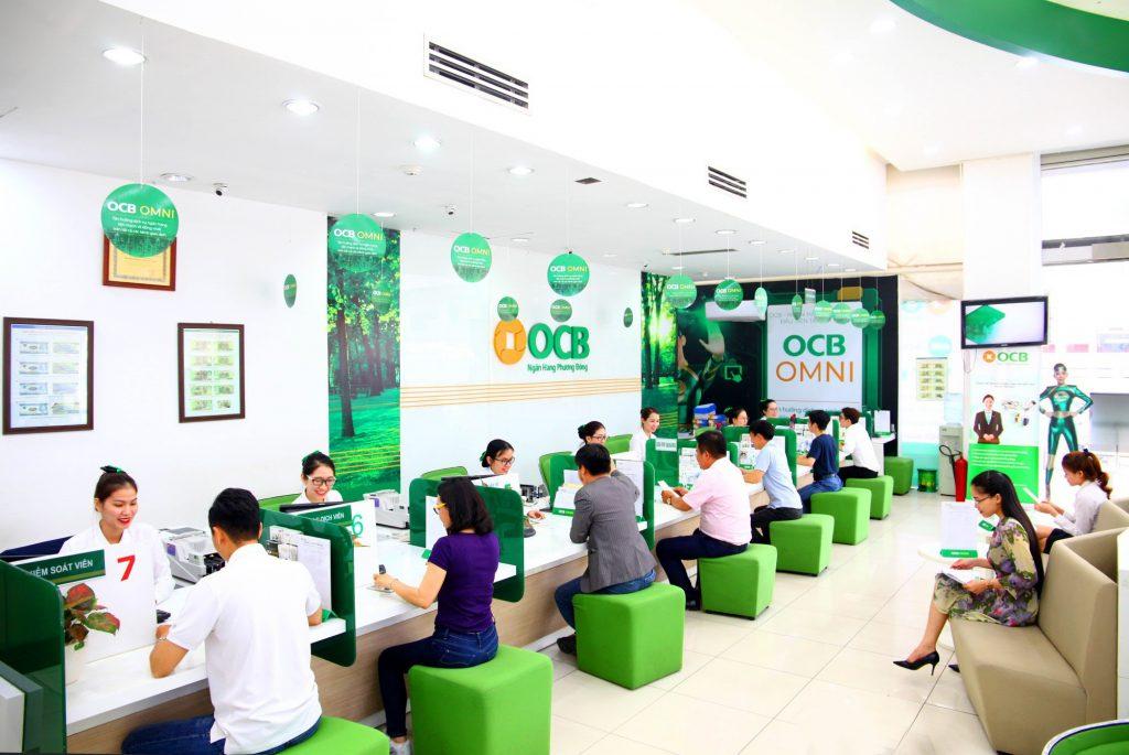 Thủ tục đăng ký vay OCb