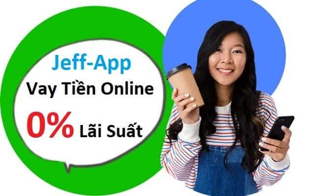 Lãi suất và các gói vay tại Jeff App