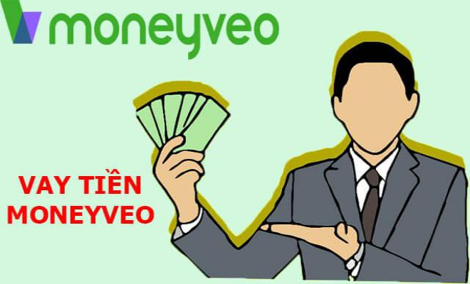 MoneyVeo là công ty gì?
