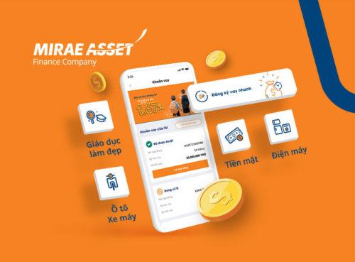 Có nên vay vốn tại Mirae Asset không?