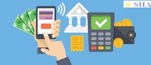 Thông tin về khoản vay của SHA