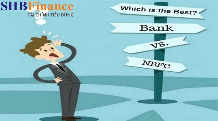 SHB Finance có phải ngân hàng không?