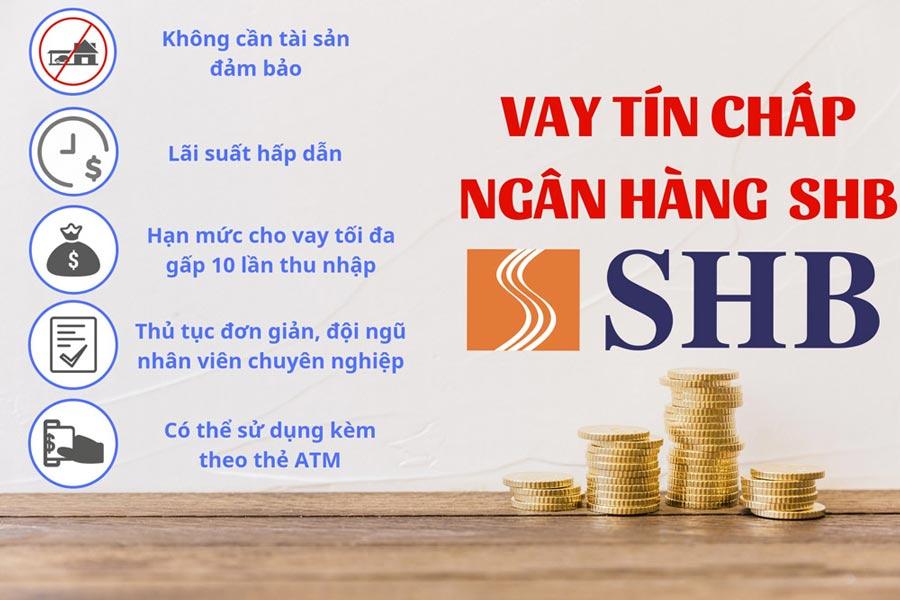 Đánh giá ưu nhược điểm khi vay tại SHB Finance