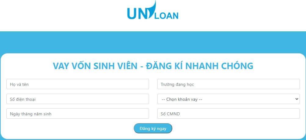 Hướng dẫn cách đăng ký vay tiền nhanh tại Uniloan